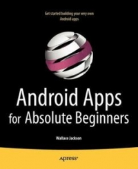 Android Apps for Absolute Beginners Free Ebook