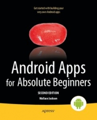 Android Apps for Absolute Beginners, 2nd Edition Free Ebook