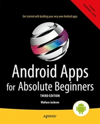 Android Apps for Absolute Beginners, 3rd Edition