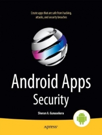Android Apps Security Free Ebook