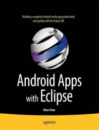 Android Apps with Eclipse Free Ebook