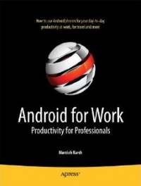 Android for Work Free Ebook