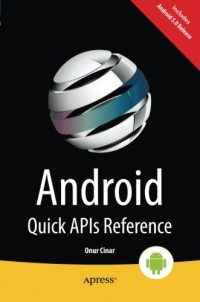 download Android Quick APIs Reference ebooks