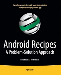Android Recipes Free Ebook