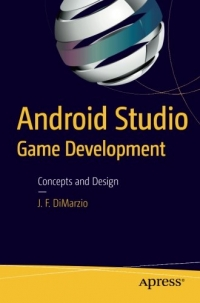 Android Studio Game Development