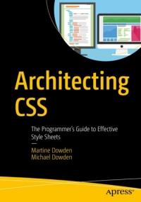 Architecting CSS