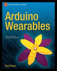 Arduino Wearables Free Ebook