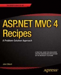 ASP.NET MVC 4 Recipes Free Ebook