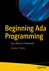 Beginning Ada Programming