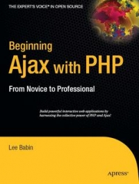 Beginning Ajax with PHP Free Ebook