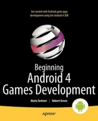 Beginning Android 4 Games Development Free Ebook