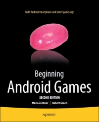 Beginning Android Games, 2nd Edition Free Ebook
