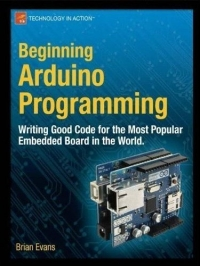 Beginning Arduino Programming Free Ebook