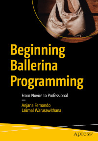 Beginning Ballerina Programming