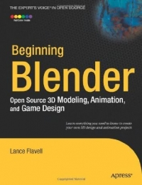 Beginning Blender Free Ebook
