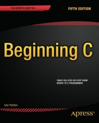 Beginning C, 5th Edition Free Ebook