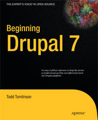 Beginning Drupal 7 Free Ebook