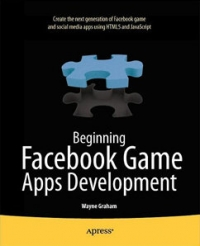 Beginning Facebook Game Apps Development Free Ebook