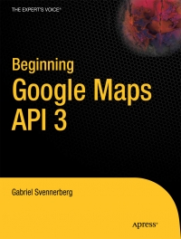 Beginning Google Maps API 3 Free Ebook