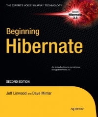 Beginning Hibernate, 2nd Edition