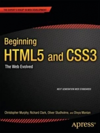Beginning HTML5 and CSS3 Free Ebook