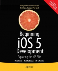 Beginning iOS 5 Development