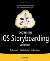 Beginning iOS Storyboarding Free Ebook