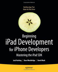 Beginning iPad Development for iPhone Developers