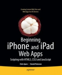 Beginning iPhone and iPad Web Apps Free Ebook