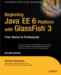 Beginning Java EE 6 with GlassFish 3, 2nd Edition Free Ebook
