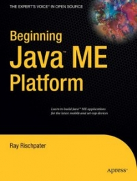 Beginning Java ME Platform Free Ebook