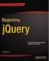 Beginning jQuery Free Ebook