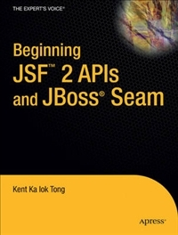 Beginning JSF 2 APIs and JBoss Seam Free Ebook