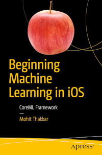 Beginning Machine Learning in iOS