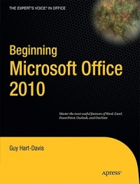 Beginning Microsoft Office 2010 Free Ebook