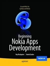 Beginning Nokia Apps Development Free Ebook