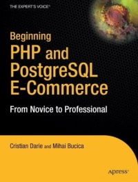 Beginning PHP and PostgreSQL E-Commerce Free Ebook