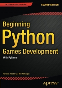Beginning Python Games Development, 2nd Edition
