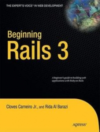 Beginning Rails 3 Free Ebook
