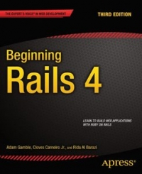 Beginning Rails 4, 3rd Edition