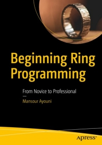 Beginning Ring Programming