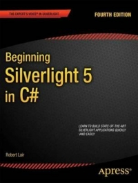 Beginning Silverlight 5 in C#, 4th Edition Free Ebook