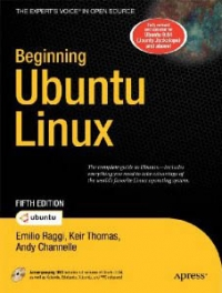 Beginning Ubuntu Linux, 5th Edition