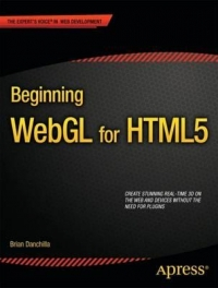 Beginning WebGL for HTML5 Free Ebook