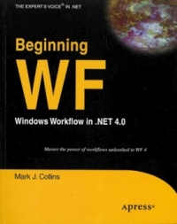 Beginning WF Free Ebook
