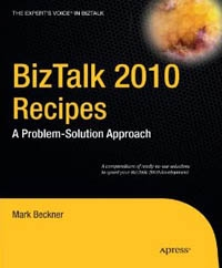 BizTalk 2010 Recipes Free Ebook