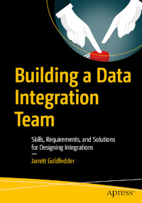 Building a Data Integration Team