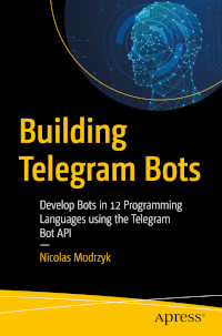 Building Telegram Bots