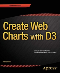 Create Web Charts with D3