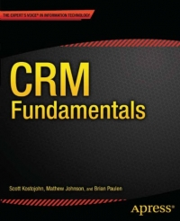 CRM Fundamentals Free Ebook